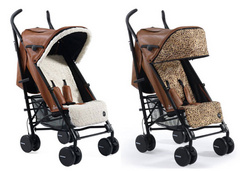 Mima Buggy BO fashion kit dodatek