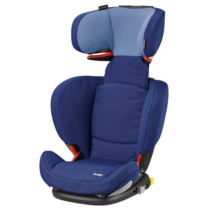 The Maxi-Cosi RodiFix child car seat