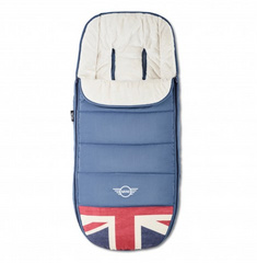 Mini by Easywalker - Union Jack Vintage