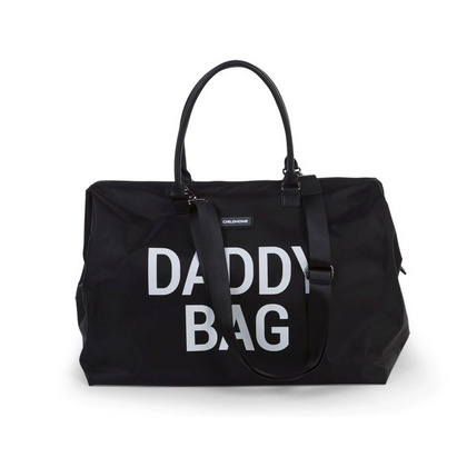 Torba Daddy Bag Big Off Black