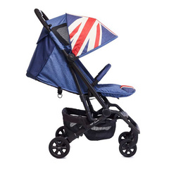MINI XS by Easywalker - Union Jack Vintage