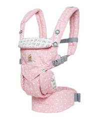 Ergobaby Omni 360 Play Time - Hello Kitty