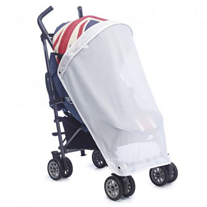 Easywalker komarnik by Mini Buggy