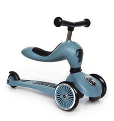 Scoot & Ride Highwaykick 1