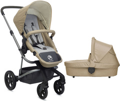 Passeggino Easywalker Harvey - Fresh Olive