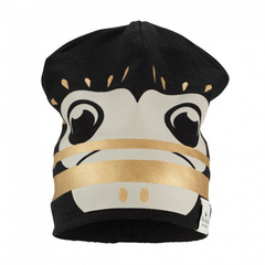 Cappellino Winter Beanie Gilded Playful Pepe Elodie Details