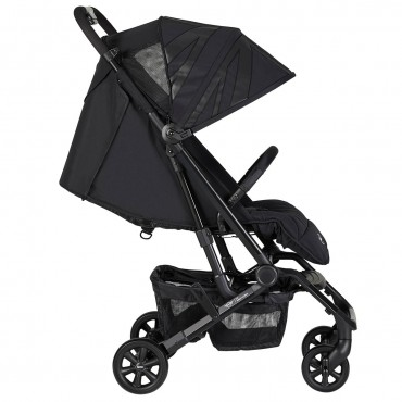 Passeggino MINI XS by Easywalker - Oxford Black