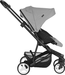 Passeggino Easywalker Charley - Cloud Grey