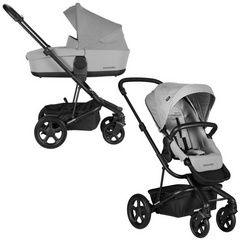 Passeggino Easywalker Harvey 2 - Stone Grey