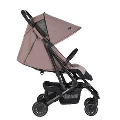 Passeggino Buggy XS by Easywalker - Desert Pink