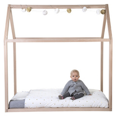 Struttura Letto housebed 70x140 Childhome
