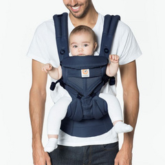 Ergobaby Marsupio Omni 360 tutto in uno Cool Air Mesh