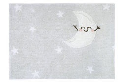 Tappeto bambino Lorena Canals - Happy Moon