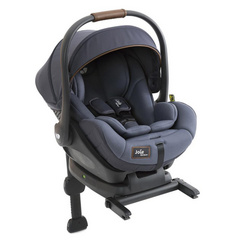 Seggiolino Auto Joie® i-Level + i-Base LX (Signature Line)