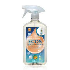 Earth Friendly Products Ecos Detergente per vetri e superfici