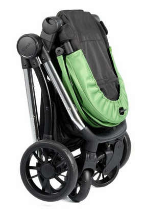 Passeggino iCandy Lime Multi Bundle