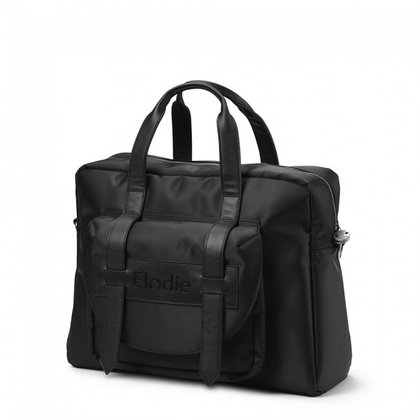 Borsa Fasciatoio Elodie Signature Edition Brilliant Black