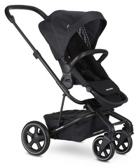 Passeggino Easywalker Harvey² Premium - Onyx Black