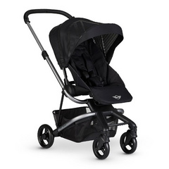 Passeggino MINI by Easywalker Charley - Oxford Black