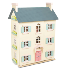 Le Toy Van daisylane Cherry Tree Hall House Casa Delle Bambole