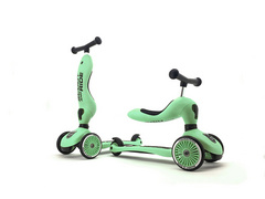 Scoot & Ride Highwaykick 1 Kiwi