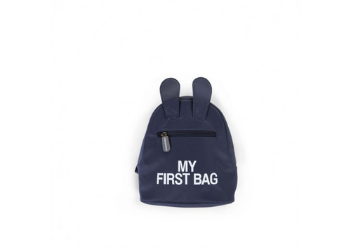 Childhome zaino 'MY FIRST BAG' navy