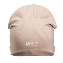 Cappellino in Cotone Powder Pink Elodie
