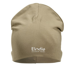 Cappellino in Cotone Warm Sand Elodie