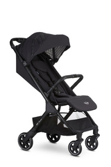 Passeggino MINI by Easywalker Buggy Snap Jackey - Oxford Black