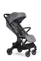 Passeggino MINI by Easywalker Buggy Snap Jackey - Soho Grey