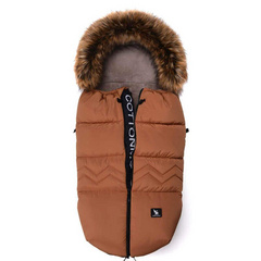 Sacco Invernale CottonMoose Yucon North - Ember