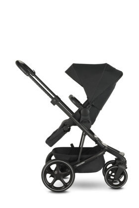 Easywalker Passeggino Harvey3 - Shadow Black