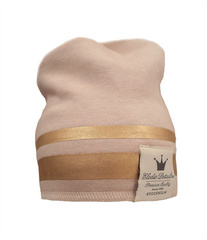 Cappellino Gilded Pink Elodie Details