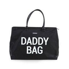 Borsa Fasciatoio Daddy Bag Bigg Off Black