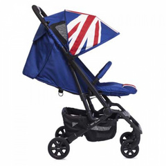 Passeggino MINI XS by Easywalker - Union Jack Classic