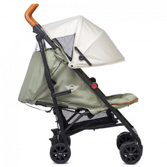 Passeggino MINI by Easywalker Buggy+ Greenland